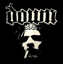 DOWN cd cvr NOLA JESUS SMOKING JOINT Official SHIRT SMALL New pantera