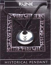 Viking Rune pendant for Protection