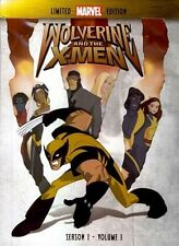 Wolverine and the X-Men: Season 1, Chapter 1 (DVD, 2009, Canada)