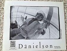 "Danielson promotional photo, 8""x10"""
