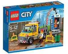LEGO® City 60073 Baustellentruck NEU OVP_ Service Truck NEW MISB NRFB