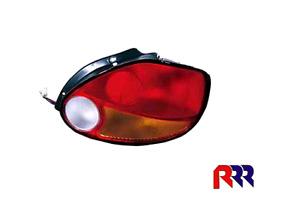 FOR DAEWOO MATIZ 99-01 TAIL LIGHT - RIGHT DRIVER SIDE