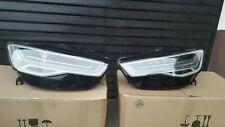 Audi A6 S6 RS6 4G OEM Headlight LED Matrix set LEFT RIGHT 4G0941035 4G0941036