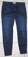 Vineyard Vines Womens Size 2 Dark Wash Regular Jeans