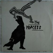 The Process - Vinyl LP 33T
