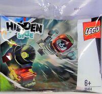 Lego Hidden Side Promo Polybag 30464  El Fuegos Stunt-Kanone NEW NEU