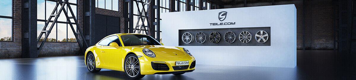 TEILE.COM Ersatzteile+Räder Porsche