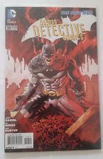 DETECTIVE COMICS # 10 - New 52