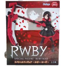 RWBY PVC figure - 2017 Furyu RWBY SPECIAL FIGURE / RUBY ROSE