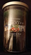 Yankee Candle World Journeys Christmas in Paris (566 g)