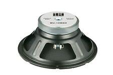 "NEW 2000 Watts Raw Replacement 15"" SubWoofer Speaker 8 Ohms Passive Speakers DJ"