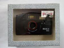MAGINON 603, Kleinbildkamera 35mm, Blitz, Zählwerk, unbenutzt, NEU, OVP !