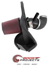 K&N 69 Series Intake Kit Fits 2013-2014 HYUNDAI GENESIS COUPE 2.0L 69-5311TTK