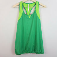 [ LORNA JANE ] Womens Sleeveless Gym Top  | Size L or AU 14 / US 10
