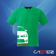 Camiseta coche racing rally basado seat ibiza fr 6L cupra german ENVIO 24/48h