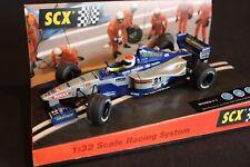 SCX Minardi Ford M01 1999 1:32 #21 Marc Gené (ESP)
