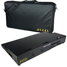 Guitar Pedal Board Accel XTA25  with Tote Case