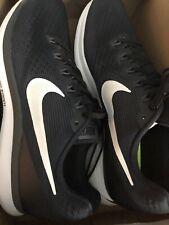 BRAND NEW NIKE AIR ZOOM PEGASUS 34 Mens Shoe SZ 15 Black/White 880555 001
