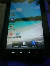 SAMSUNG GALAXY TAB | SCH-1800 | 7"