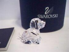 SWAROVSKI ZODIAC DOG RETIRED 622843 / 7693 000 007 NIB COA