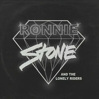 Ronnie Stone / Lonely Riders - Motorcycle Yearbook [New Vinyl LP] Digital Downlo