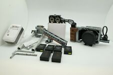 Blackmagic pocket cinema Camera Metabones Canon EF-BMPCC Speedboster TILTA