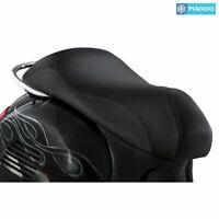 PIAGGIO PI605677 SELLA SPORTIVA NERO GTS VESPA 300 GTV IE 4T 4V 2010-2012