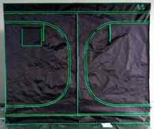 BAY HYDRO 4 x 8 x 6.5 Grow Tent GREEN TRIM Indoor Garden HIGHEST QUALITY