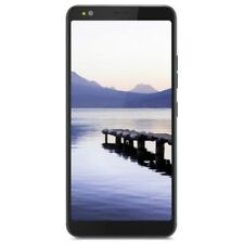 Gigaset gs370 32gb negro Smartphone Android celular sin contrato Dual-SIM