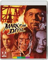 Mark of the Devil [New Blu-ray] With DVD