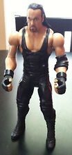 Wwe Undertaker Flex Force Fist Poundin Figure