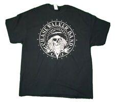 Chase Walker Band Concert T-shirt Size Xl