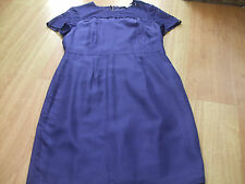 BODEN INK ALEGRA DRESS SIZE  16 REG BNWOT