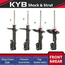 4X KYB Front+Rear Shock Absorber Strut Suspension Kit For TOYOTA CAMRY SE 07-11