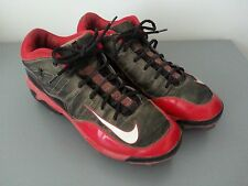 Nike's Swingman Lightweight Spring Training Sport Shoes Cleats Men's Size 9