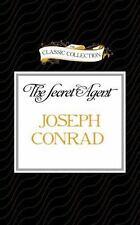 The Secret Agent by Joseph Conrad (2015, CD, Unabridged)