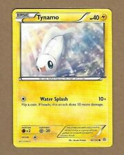 POKEMON TYNAMO CARD FREE SHIPPING