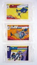 Figuras de acción de militares y aventuras figura del año 1985, G.I. Joe