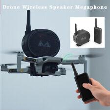 DJI Mavic Mini Pro 2 Phantom 3 4 Drone Wireless Speaker Megaphone with Battery