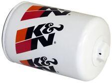 HP-3002 K&N Oil Filter fit AM GENERAL CHEVROLET GMC HUMMER OLDSMOBILE PONTIAC
