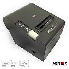 STAMPANTE POS TERMICA METEOR SPRINT R 80MM PORTA USB + RS232C + ETHERNET