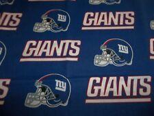 """""""NFL DOORAGS"""" Motorcyles,Sports,Welding,Cancer Patient: """"NEW YORK GIANTS"""""""