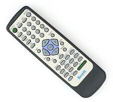 Scott KF-8000A Original Lecteur DVD Télécommande / Remote Control 7777L