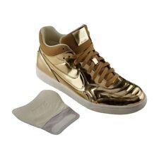 Nike NSW Tiempo '94 MID SP UK 9 EUR 45 Metallic Gold 645330 770