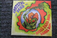 Grateful Dead Dave's Picks 2015 Bonus Disc CD Academy Of Music 1972 VG+