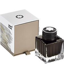 Montblanc Patriot Of Arts Swan Illusion Ludwig II Ink In Bottle New In Bx 118213