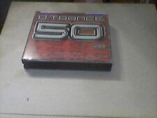 Gary D  D Trance  Vol.50   sehr  guter Zustand       Sammlung