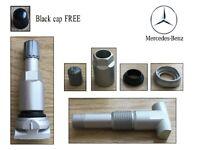 Mercedes E class 2014+ tyre pressure sensor valve stem TPMS service kit C class