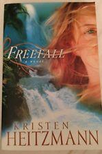 Kristen Heitzmann Freefall