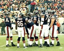 Chicago Bears Football Vintage Sports Photos